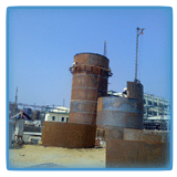 Storage Vessels : Click to Enlarge